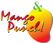 Logo Mango Punch Inferior